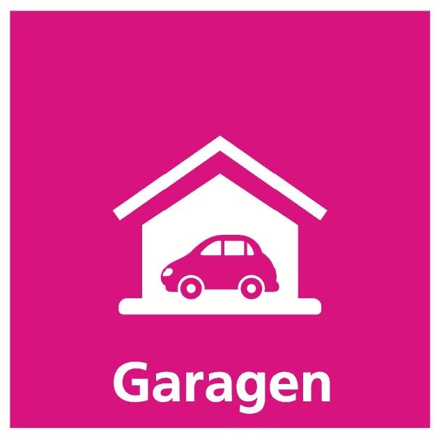 Garagentoröffnung Warmbronn